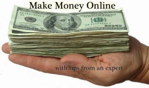 make money online for teenagers