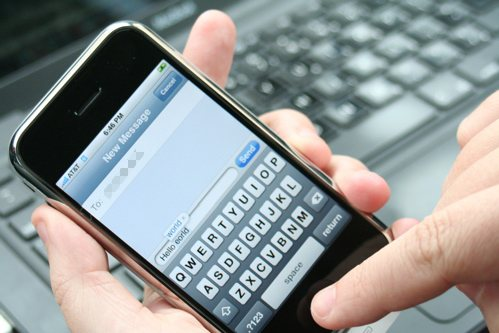Top 5 Messaging App For iPhone