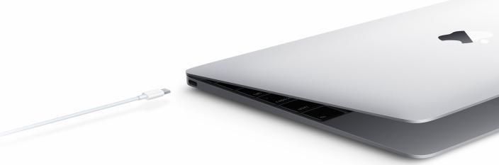 macbook charger heat