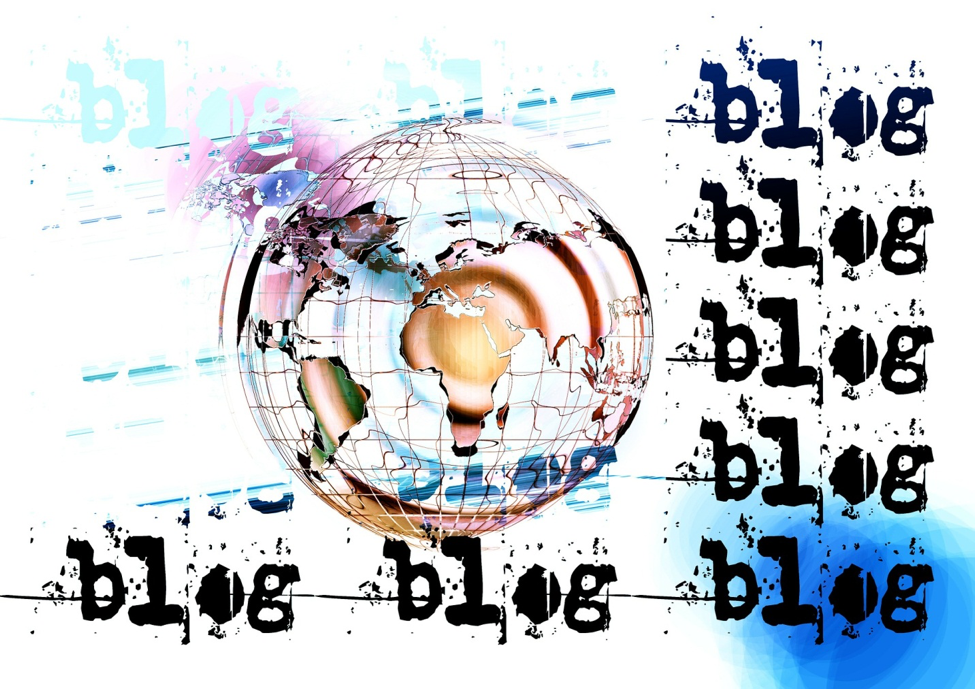 How to Make A New Blog