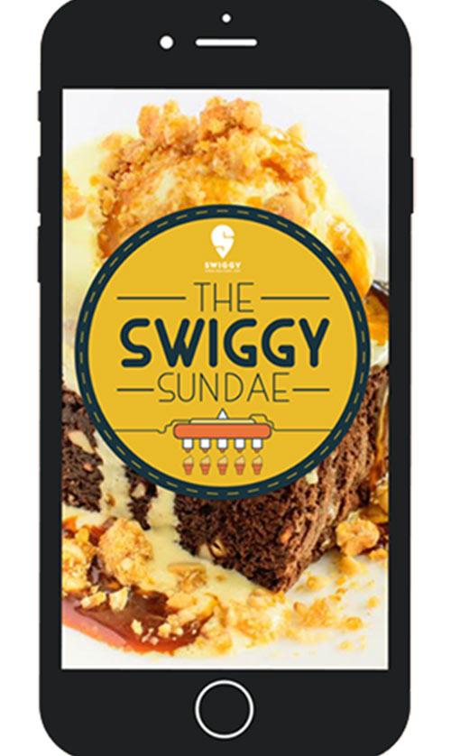 Swiggy App