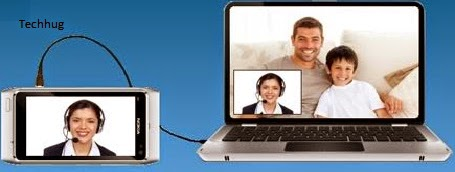 use-mobile-as-pc-webcam