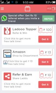 Laddo app download