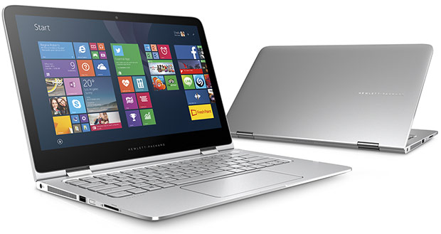 HP Spectre x360 full review