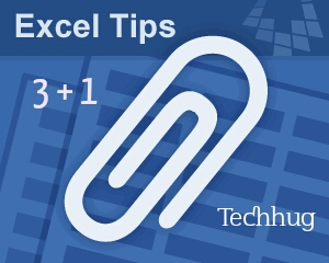 3 + 1 tips n tricks to success a excel