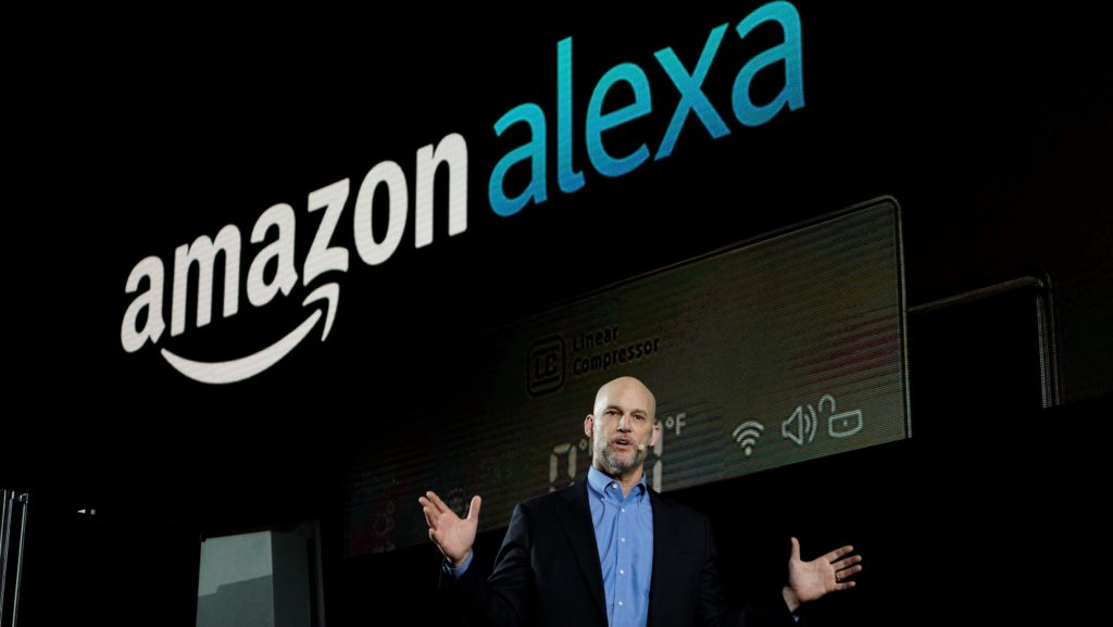 Alexa Ubiquitous in India