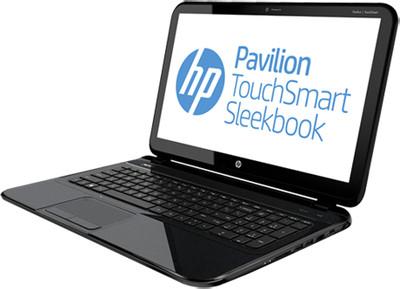 HP Pavilion TouchSmart 11-e0006AU