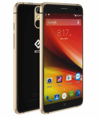 ECOO E05 4G Smartphone